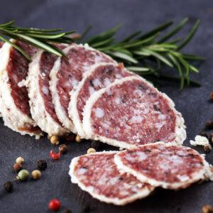 saltufo salami